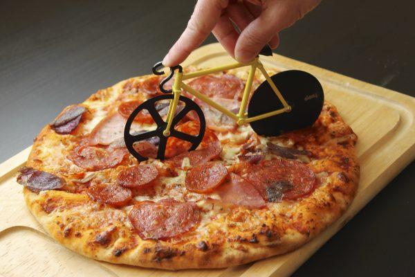 De Pizzafiets